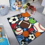 Çocuk Odası Halı Modelleri-8