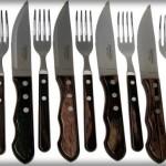 En Güzel Jumbo Çatal Bıçak Seti