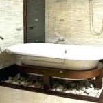 Fayanssız Banyo Modelleri-3