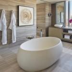 Fayanssız Banyo Modelleri-4