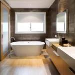 Fayanssız Banyo Modelleri-5