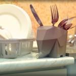 Jumbo Çatal Bıçak Modelleri