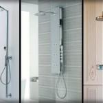 Modern Banyo Duş Tasarımları