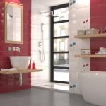 Renkli Banyo Dekorasyon Önerileri