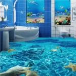 Sıradışı Banyo Modelleri