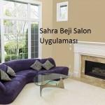 Sahra Beji Salon