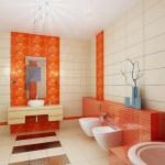 Seramik Banyo Dekorasyonu