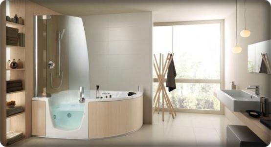 Still Banyo Tasarımı