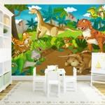 Ucuz Bebek Odası Duvar Kağıtları-5