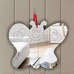 Ucuz Bebek Odası Kapı Süsleri-3