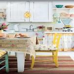Vintage Mutfak Ürünleri