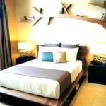 Yatak Odası Rafları