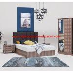 İder Mobilya Yatak Odası Modelleri