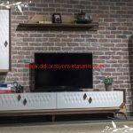İder Mobilya Tv Ünitesi Modelleri 2019