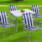 İstikbal Bahçe Masa Sandalye Modelleri