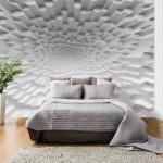 3d Yatak Odası Duvar Kağıtları 2019