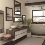 Çanakkale Seramik Banyo Modelleri-9