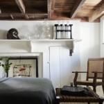 Dekoratif Küçük Yatak Odaları