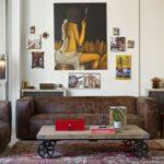 Dekoratif Salon Duvar Tabloları