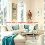Dyo Alaçatı Duvar Boyası Rengi