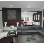 Ekonomik Salon Dekorasyon Önerileri-4