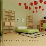 Farklı Genç Odası Tasarımları