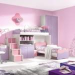 Genç Kız Odası Tasarımları-4