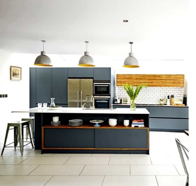 Güzel Görünümlü Mutfaklar