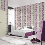Güzel Yatak Odası Duvar Kağıtları
