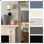Kirli Beyaz Duvar Rengi Boyası