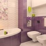 Küçük Banyo Dekorasyon Önerileri