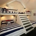 Küçük Yatak Odası Önerileri-5