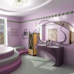 Modern Banyo Fayansları-2019