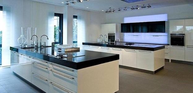Modern Mutfak Tasarım