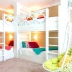 Modern Ranzalı Genç Odaları