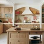 Modern Rustik Mutfak Dolabı