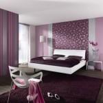 Modern Yatak Odası Duvar Kağıtları 2019