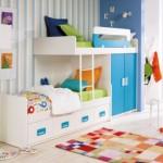 Ranzalı Genç Odası Tasarımı