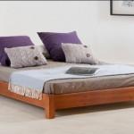 Retro Yatak Odası Dekorasyonu