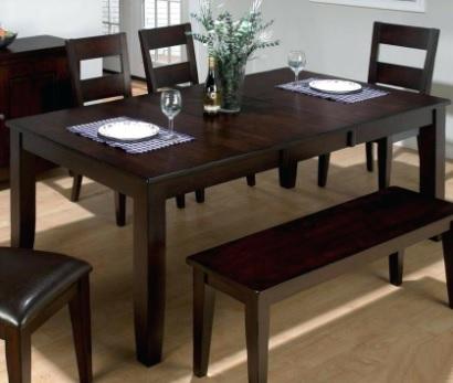 Rustik Yemek Masaları