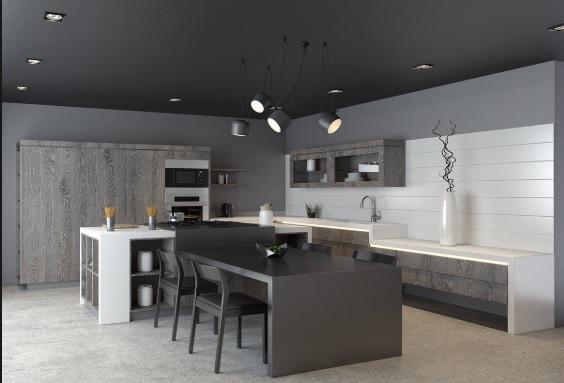 Sade Modern Mutfaklar