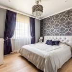 Yatak Odası Duvar Kagıdı Tasarımları