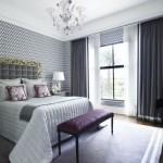 Yeni Yatak Odası Perdeleri