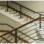 İç Merdiven Korkuluk Modelleri