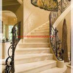 İç Merdiven Mermer Modelleri