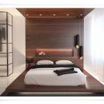 Modern Minimalist Yatak Odaları