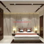 Yatak Odası Asma Tavan