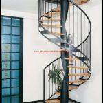 İç Merdiven Çizimleri