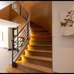 İç Merdiven Modelleri