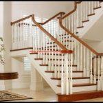 Ahşap İç Merdiven Modelleri
